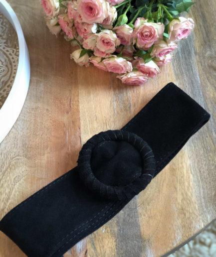 ceinture tim noire-lespiplettes