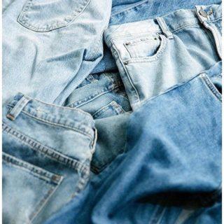 NOUVELLE COLLECTION 💙 «Baby blue»  Élégant et facile à vivre, le denim est l'un des essentiels de notre garde robe.  Rdv sur le site, pour découvrir nos manières de le porter ! ✨  ww.lespiplettesstore.fr  #lespiplettes #shopping #mode #babyblue #bluedenim #mode